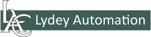 Lydey Automation Logo